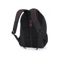 """Рюкзак WENGER,15"""",чёрный, полиэстер 900D, 47х34х18 см, 30 л 6920202416"""