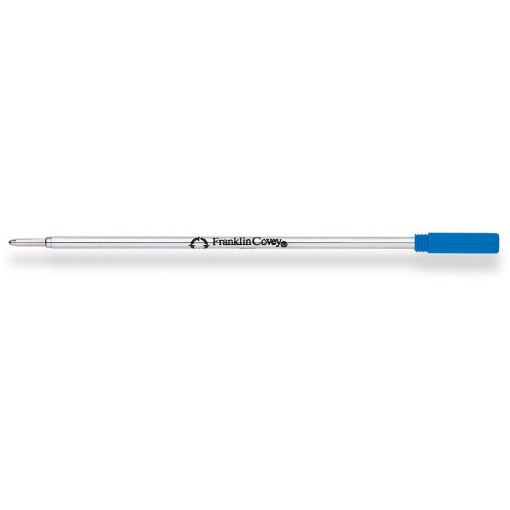 Стержень шариковый FranklinCovey стандартный, синий; блистер 8004-210