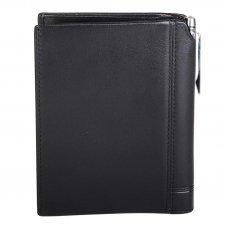 Бумажник большой Cross Classic Century с ручкой, кожа наппа, гладкая, чёрный, 10.5 х 1.5 х 12.5 см AC018233-1