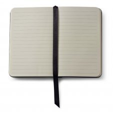 Записная книжка Cross Journal Classic Black, A6 AC281-1S
