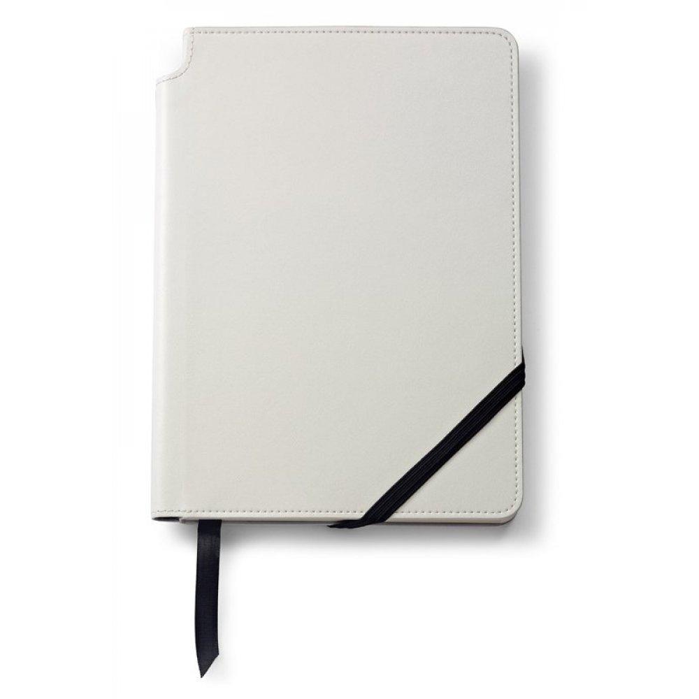 Записная книжка Cross Journal White, A5 AC281-4M