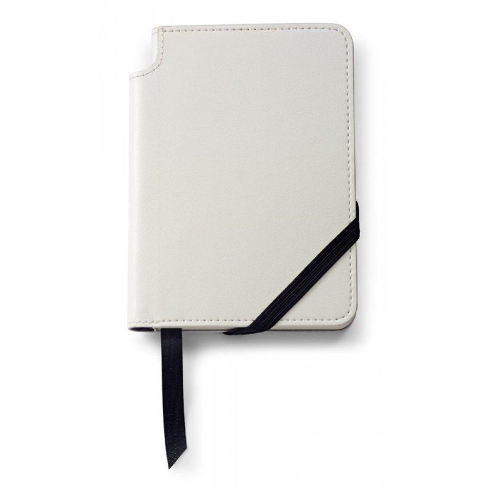Записная книжка Cross Journal White, A6 AC281-4S
