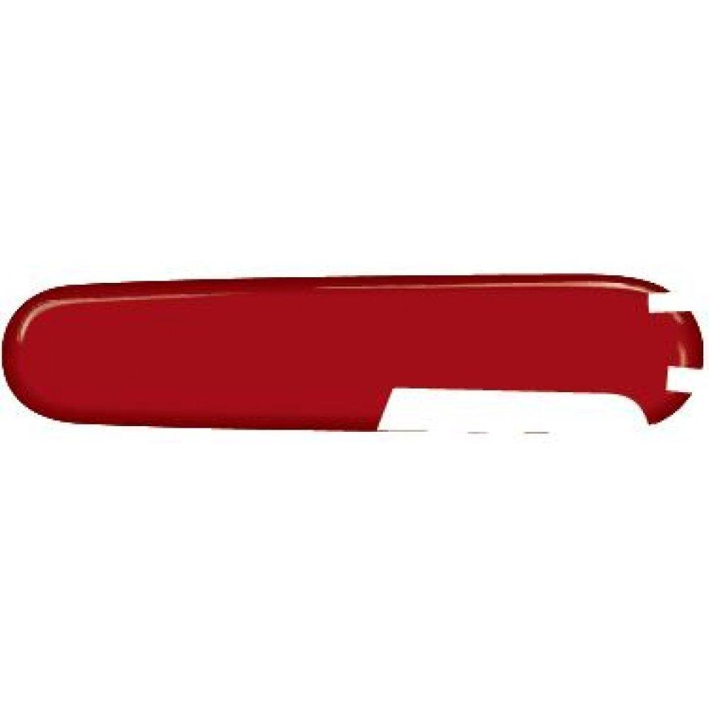 Задняя накладка для ножей VICTORINOX 91 мм, пластиковая, красная C.3500.4
