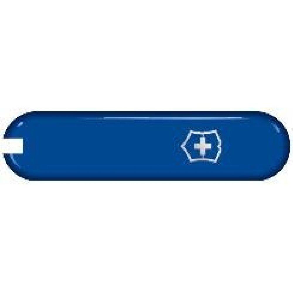 Передняя накладка для ножей VICTORINOX 58 мм, пластиковая, синяя C.6202.3