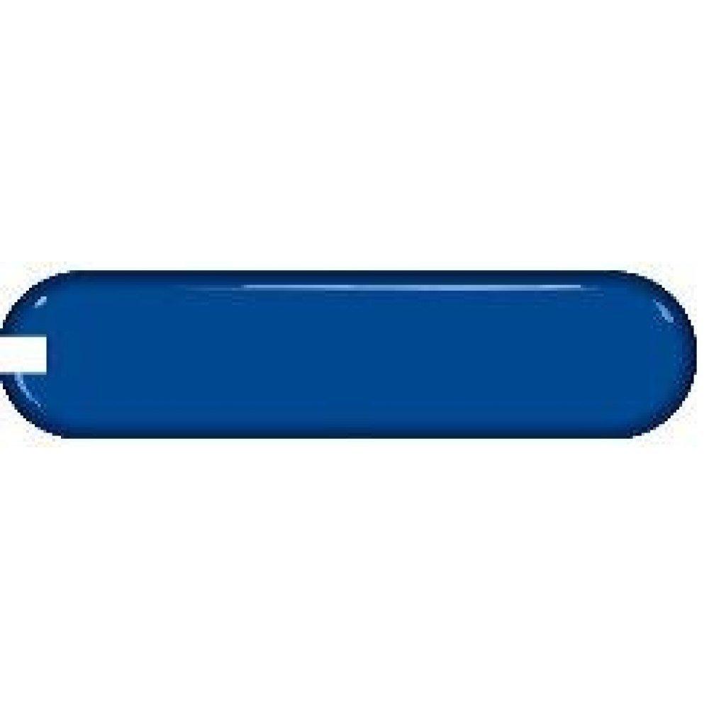 Задняя накладка для ножей VICTORINOX 58 мм, пластиковая, синяя C.6202.4