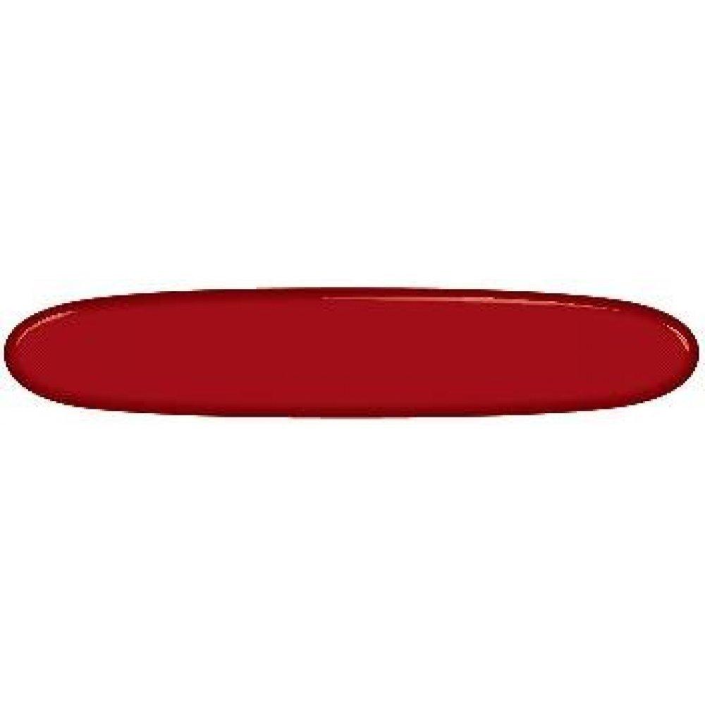 Задняя накладка для ножей VICTORINOX 84 мм, пластиковая, красная C.6900.7