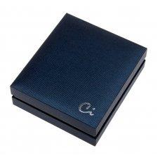 Гильотина Caseti сплав цинка, черный лак/хром/насечка, 4.2х0.8х6.8 см