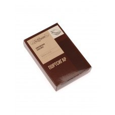 Портсигар S.Quire, сталь+ искусственная кожа, золотистый с узорами, 109х72х18 мм S308-3411-17