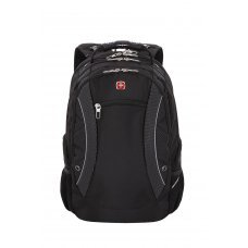 Рюкзак SWISSGEAR «SCANSMART», 17 , чёрный, полиэстер, 36х23х48 см, 40 л SA1155215