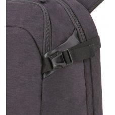 Рюкзак SWISSGEAR 15, серый, ткань Grey Heather, 31x20x47 см, 29 л SA3555424416